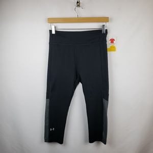 Under Armour Compression Heat Gear Capri Pants